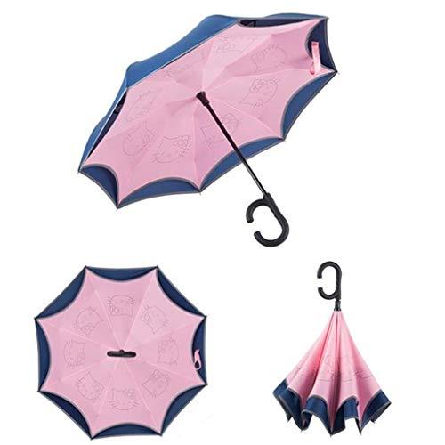 Paraguas plegables Paraguas Niños Paraguas Ultraligero
