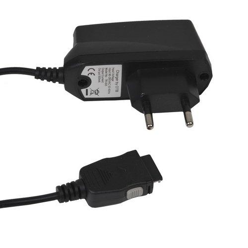 Netzladegerät Reiseladegerät Ladegerät für LG C3300