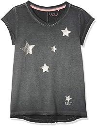 Esprit Kids tee-Shirt For Girl, Camiseta para Niñas