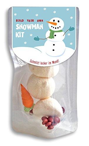 2 Artikel Kit (Liebeskummerpillen Snowman Kit, 2er Pack)