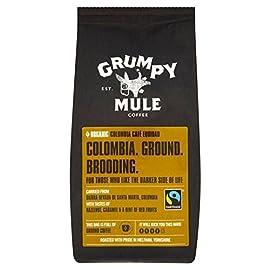 Grumpy Mule | Colombia Cafe Equidad | 1 X 227G