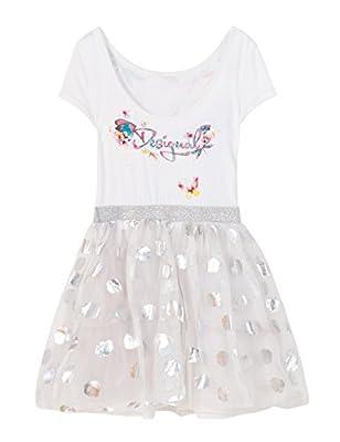 Desigual Girl's Vest_porto-Novo Dress