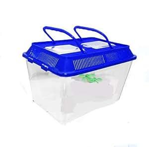 335427 acquario per tartarughe portatile da viaggio for Acquario tartarughe grandi