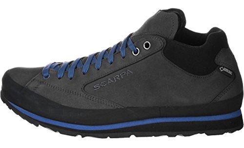 Scarpa Mojito GTX Chaussure de marche pour homme graphite/ocean