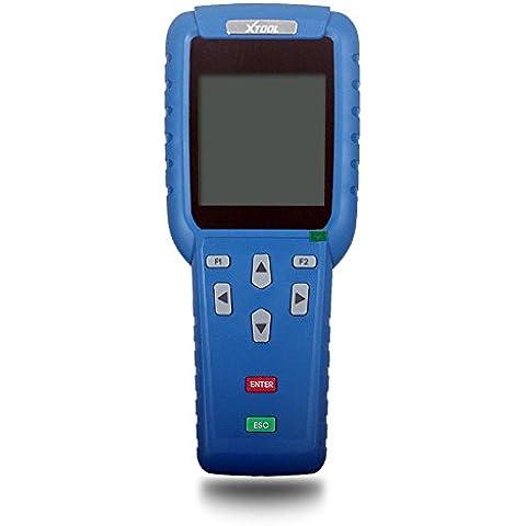 Xtool Xs200-Strumento diagnostico OBD2 OBDII Scan Reset olio, per veicoli