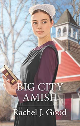Amish Single (Big City Amish (Harl Mmp Amish Singles))