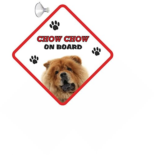 chow-chow-gold-dog-hanging-car-sign-with-rubber-sucker-72