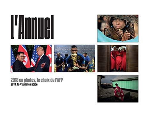 L'annuel 2018 de l'AFP