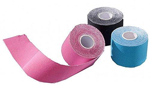 Pro Touch Skin Sporttape Sport-Tape, Blau, One Size