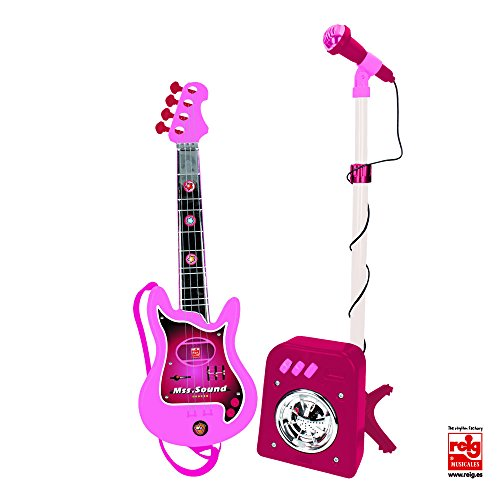 CLAUDIO REIG Fundas para Cartas, Color Rosa (8441)