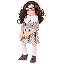 Bambola Luisa Bambina Felice Bambole Realistiche Gotz PS 08966