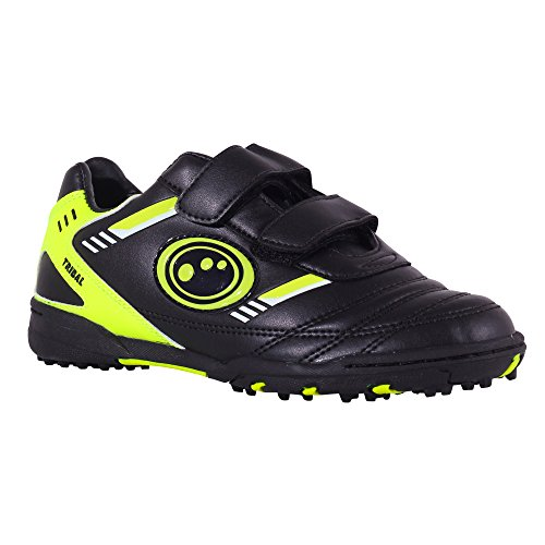Optimum Boys' Tribal Moulded Stud Football Boots Test