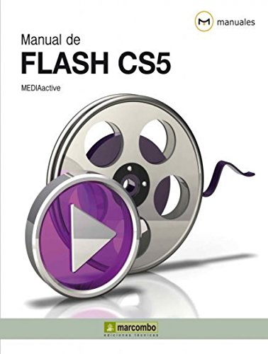 Manual de Flash CS5 por MEDIAactive