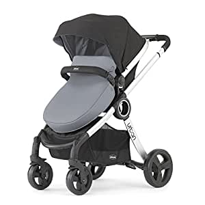Chicco Urban Stroller, Coal