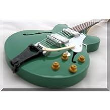 Miniatura Guitarra GREEN