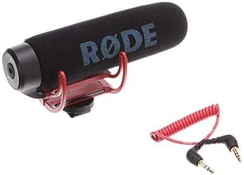 Imagen de Micrófono Para Smartphone Rode Microphones por menos de 65 euros.