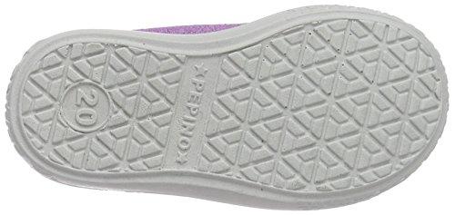 Ricosta Mario, Baskets hautes fille Violet - Violett (violett 360)