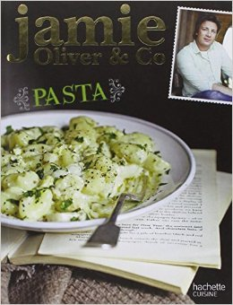 Jamie Oliver & Co - Pasta de Jamie Oliver ,Collectif (Illustrations) ( 8 février 2012 )