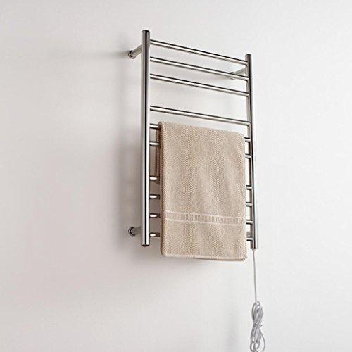 elektro handtuchhalter WRH-towel warmer Wand befestigter Edelstahl-elektrischer Badheizkörper/Bad-Heizkörper/Handtuchwärmer 9005