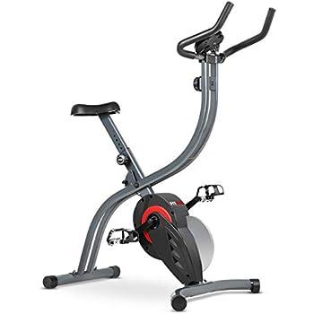 Reebok Fitness x - Bicicletas estáticas, Color Negro, Talla 96.5 x ...