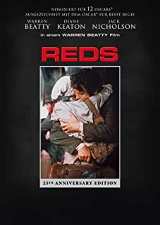 Reds (25th Anniversary Edition) [Special Collector's Edition] [2 DVDs] [Special Edition]