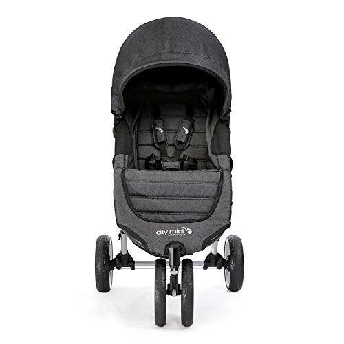 Baby Jogger – City Mini - 9