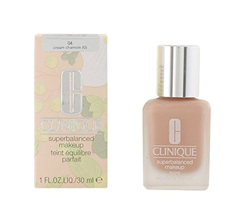 clinique-superbalanced-makeup-cream-chamois-foundation-makeup-women-liquid-bottle-cream-chamois-comb
