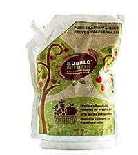 BubbleNut Wash Floor Cleaner (5 lits)