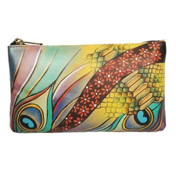 anuschka-genuine-leather-hand-painted-cosmetic-pouch-dancing-peacock