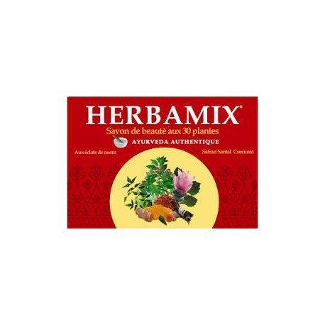 savon-herbamix-aux-30-plantes-125-grs