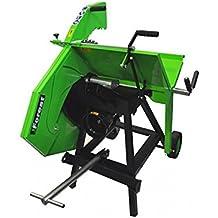 Forest TT600T–bancos de sierra de bandeja basculante–para toma de fuerza–Tractor de Minimum 7CV