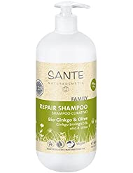 SANTE Naturkosmetik Kur Shampoo Bio-Ginkgo und olive (950 ml)