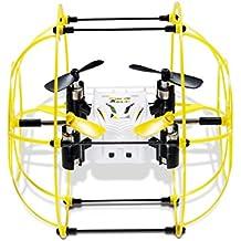 Ultradrone X6.0 Ball - Drone de radiocontrol (Mondo 63337)