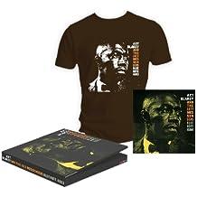 Coffret (MOANIN') Jazz Messengers Vinyl et T-Shirt Brun taille L