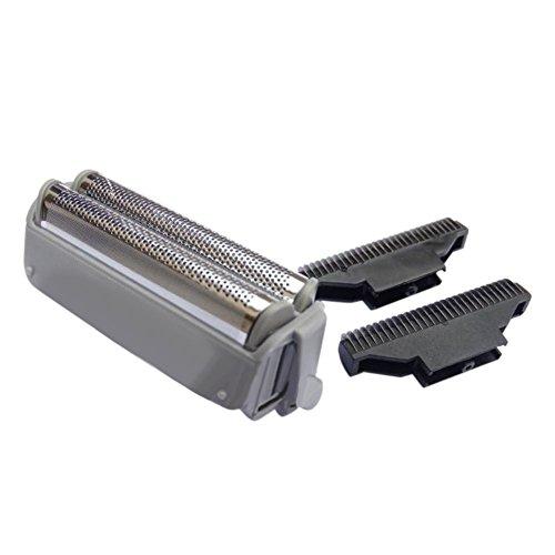 Meijunter Ersatz Heads?Außenfolie for Panasonic ES4036/4027 ES-RW30 ES9859/52C - Panasonic Outer Foil