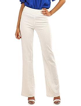 La Modeuse Pantalón - para Mujer