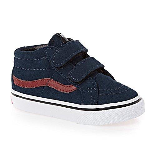 Bild von Vans Unisex Baby Sk8-mid Reissue V Suede Sneaker