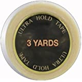 """Walker Tape Ultra Hold 3/4""""x3 Yard Hair Extension Tape Roll"""