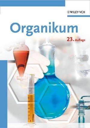 Organikum von Klaus Schwetlick (25. März 2009) Gebundene Ausgabe