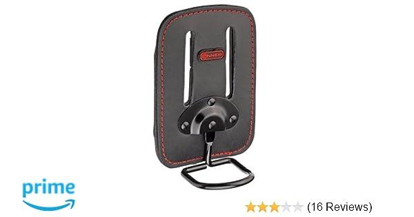 Connex COX951080 Leather Hammer Holder Swinger