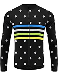 Uglyfrog 2018 #49 Ciclismo Long Sleeve Cycling Jersey Hombres Manga larga Primavera Maillots de Bicicleta de Ropa de Ciclo