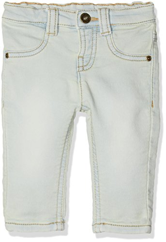 TOM TAILOR Kids Baby-Jungen Jeanshose Soft Sweat Denim, Blau (Original 1000), 86