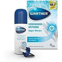Wartner Spray gegen Warzen, 50 ml, 1er Pack (1 x 50 ml), Warzenentferung, Warzenvereisung preisvergleich bei billige-tabletten.eu
