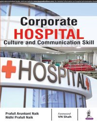 Corporate Hospital Culture And Communication Skill