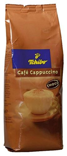 Cappuchino 1000g TCHIBO 83260 1000g