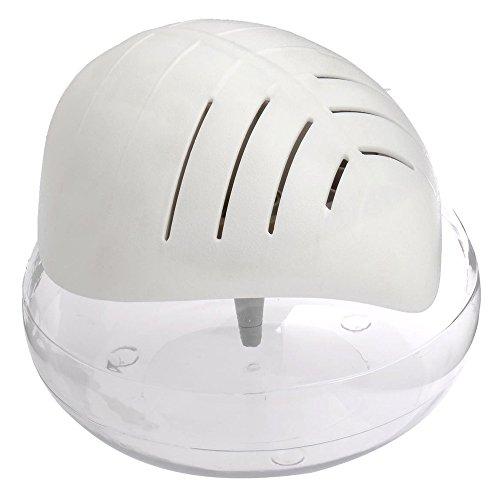 Air O Matic Electric Air Purifier, Humidifier, Aroma Diffuser, Room Freshner White