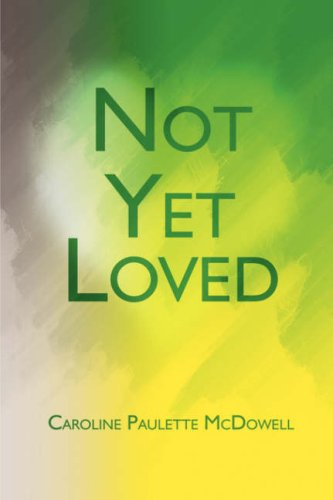 Not Yet Loved Cover Image