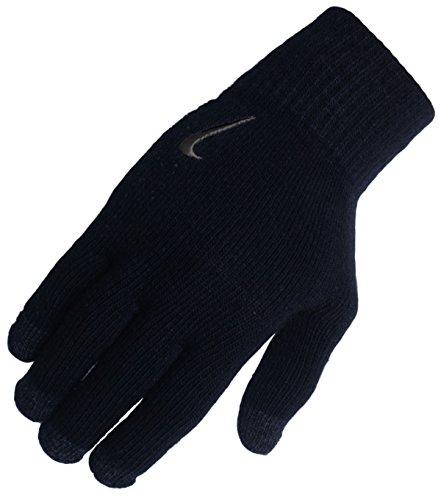 rick Handschuhe Schwarz in versch. Grössen (S/M, Schwarz/Schwarz) ()