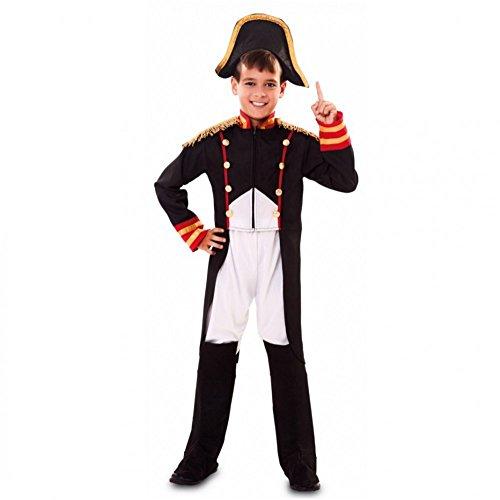 Fyasa 706531-t01Napoleon Kostüm, Mittel