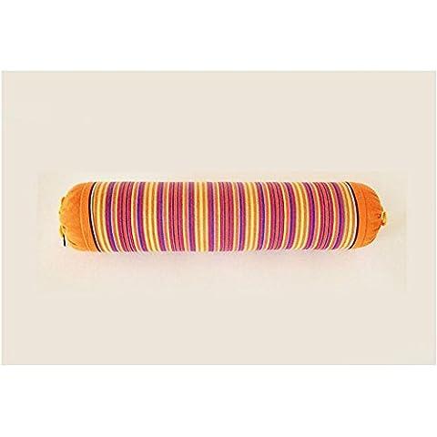 Lineare cervicale trazione cuscino grano saraceno nazionale stile fisioterapia cotone